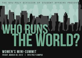 NYU-Poly Women's Mini Summit