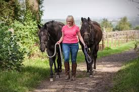 Jo Cameron's AAW - Leadership with Horses, AAW Open...