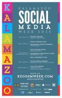 KZOOSMW #4: Social Media Awards @ Radisson