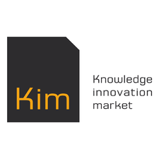 Knowledge Innovation Market (KIM) logo