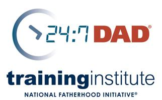 October 2015: 24/7 Dad® Training Institute (1 Day)