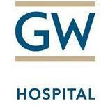 The George Washington University Hospital logo