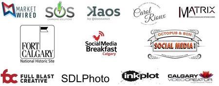 #SMByyc65 - Social Media Breakfast Calgary