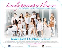 Lovely Bouquet of Flowers: An Exploration of...