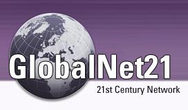 GlobalNet21 Annual Subscription