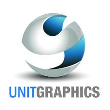 Unit Graphics Co logo