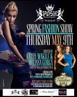 Posh Boutique Spring Fashion Show