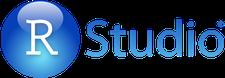 RStudio logo