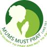 Mums Must Pray  logo