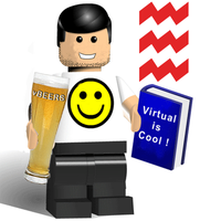 """#vBeers040 - The """"In Between VMworlds"""" Edition 2015"""