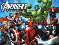 Kids' Night Out: Avengers Assemble!