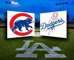 Chicago Cubs vs Dodgers, 2015 Big Ten Club Baseball...
