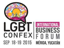 2015 Annual LGBT Confex International Business Forum,...