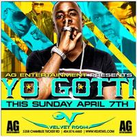 AG Entertainment Presents :: Yo Gotti @ Velvet Room ::...