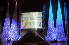 MIAMI INTERNATIONAL SONG FESTIVAL logo