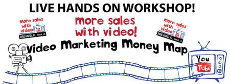 Video Marketing Money Map - Live Event in Orlando...