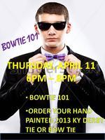 Bow Tie 101