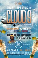 NBA Star Ty Lawson Host Jet Hotel This Saturday After...