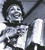 Zydeco Legend Queen Ida Concert with Terrance Simien