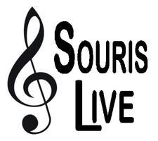 Souris Live Inc. logo