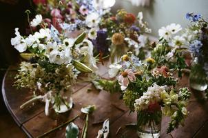 Kinfolk Flower Potluck: Hawkes Bay