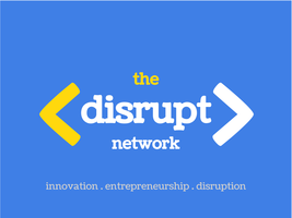 Disrupt Friday - July 2015