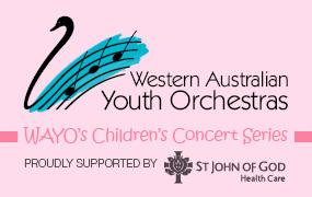 Babies Proms with the WAYO Philharmonic Orchestra