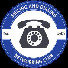 Smiling & Dialing Board logo