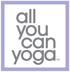 all you can yoga™ logo