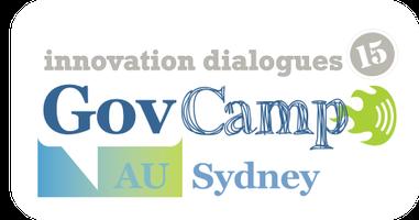 GovCampAU Innovation Dialogues: Sydney