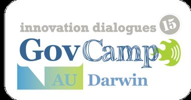 GovCampAU Innovation Dialogues: Darwin