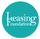 The Leasing Foundation Third Annual Conference sponsore...