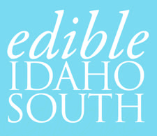Edible Idaho South/Claudia Sanchez Mahedy logo