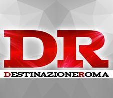 DestinazioneRoma logo