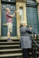 Glasgow Doors Open Day presents East Photography Worksh...