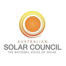 Australian Solar Council - Sydney Central Chapter logo
