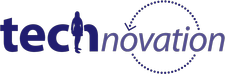 Iridescent logo