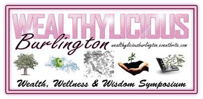 Wealthylicious Burlington Summer 2015