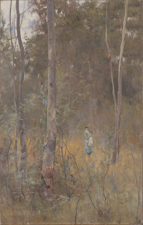Jane Clark—Australian Impressionism