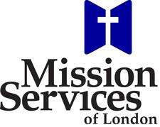 Mission Services of London logo