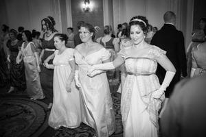 Second Annual Regency Michaelmas Ball