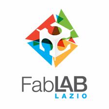 Fablab Lazio logo
