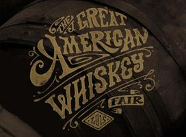 The 2015 Great American Whiskey Fair