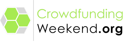 Crowdfunding Weekend at Bay Area, CA
