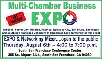 3nd Annual Multi-Chamber to Business and Business...