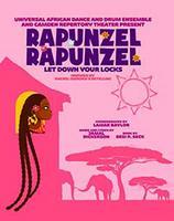 Rapunzel, Rapunzel Let Down Your Locks