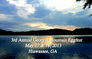 Georgia Mountain EggFest