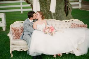 The Rustic Wedding Showcase