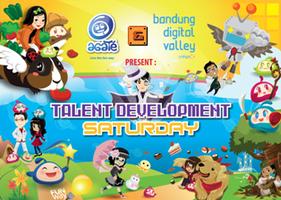 Talent Development Saturday #16