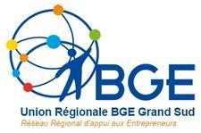 Union Régionale BGE Provence-Alpes-Côte d'Azur logo